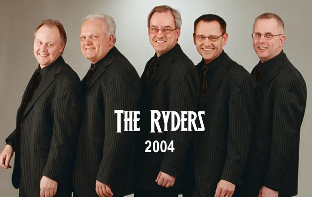 The Ryders 2004