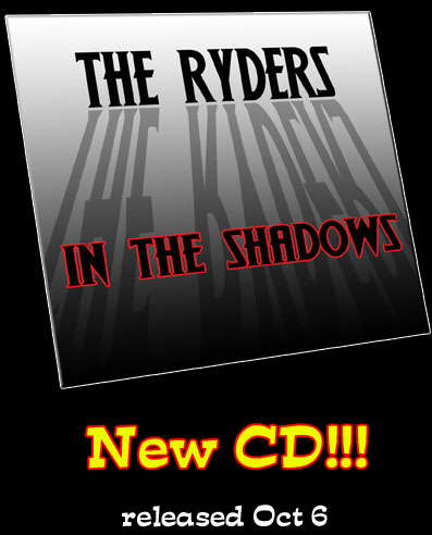 The Ryders new CD 2007